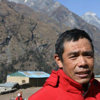 Danuru Sherpa