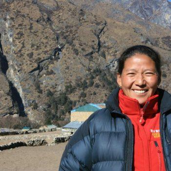 Lakpa Yangjee Sherpa