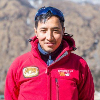 Passang Dawa Sherpa