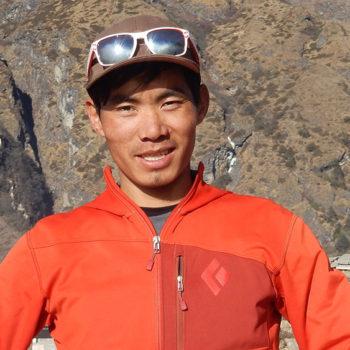 Chhiring Sherpa