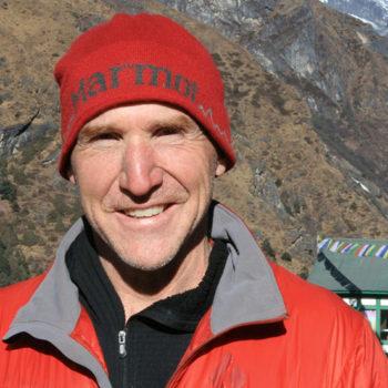 Dr. Steve Halvorson